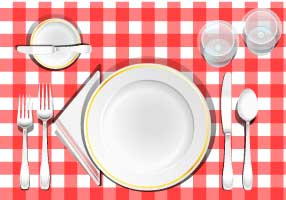 French Etiquette | International Dining Etiquette | Etiquette Scholar