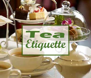 10 Tea Etiquette Dos and Don'ts
